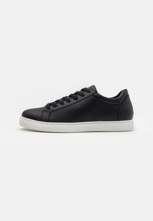 SLHEVAN TRAINER - Sneakers - black