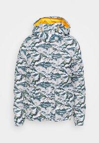 The North Face - LIBERTY SIERRA JACKET - Down jacket - light grey - 0