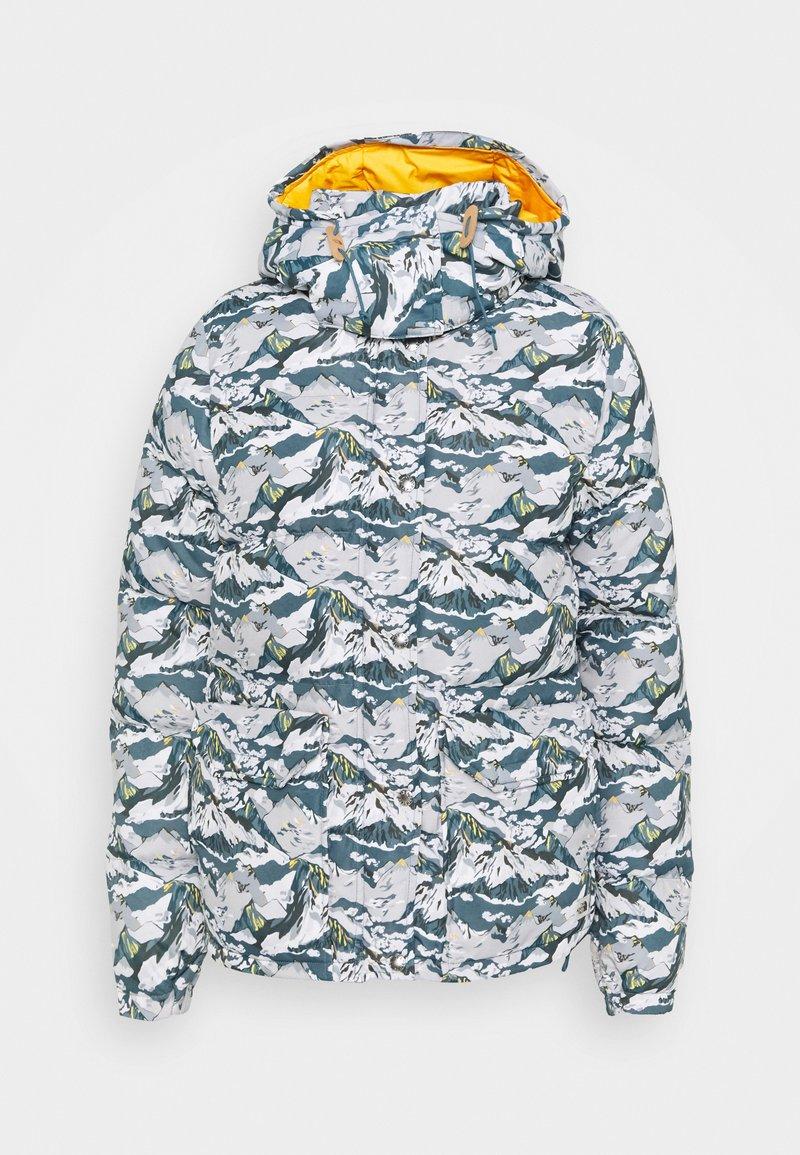 The North Face - LIBERTY SIERRA JACKET - Down jacket - light grey