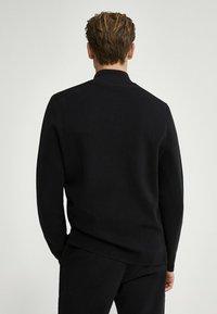 Massimo Dutti - Light jacket - black - 1