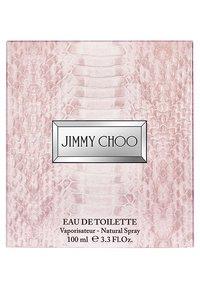 JIMMY CHOO Fragrances - POUR FEMME EAU DE TOILETTE - Eau de Toilette - - - 2