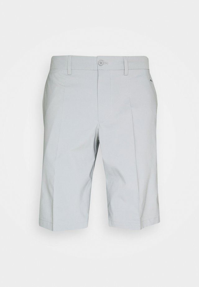SOMLE - Sports shorts - stone grey