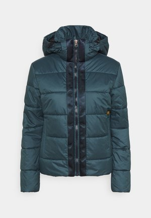 JACKET - Winter jacket - vintage navy