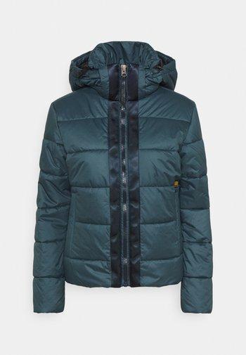 JACKET - Winter jacket - vintage navy