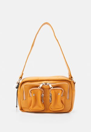 ELLIE - Across body bag - cognac