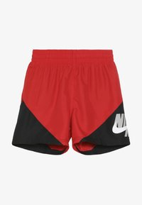 Nike Performance - VOLLEY - Swimming shorts - university red - 2