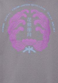 Edwin - MONDOKORO HOODIE UNISEX - Sweatshirt - grey - 5