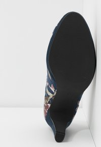 Marco Tozzi - High heels - navy - 6