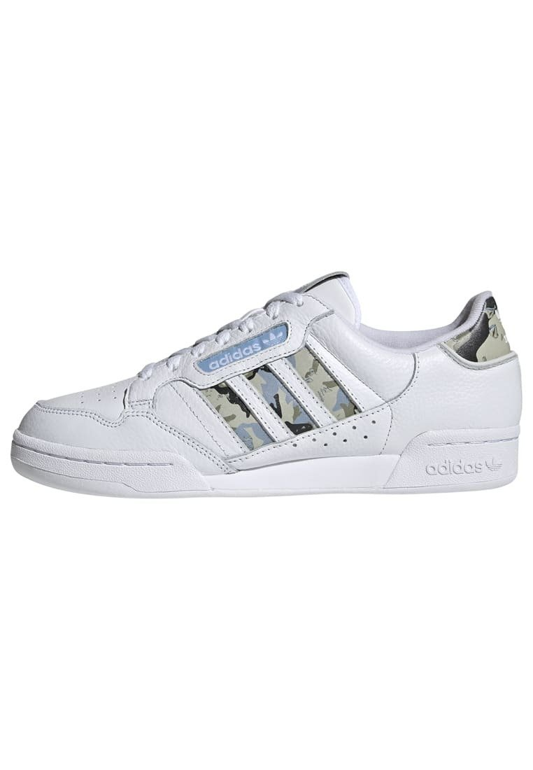 Homme CONTINENTAL 80 STRIPES - Baskets basses