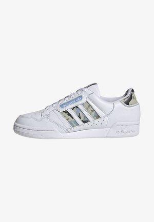 CONTINENTAL 80 STRIPES - Baskets basses - white