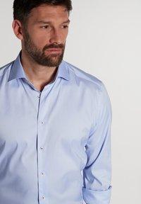 Eterna - MODERN FIT - Shirt - hellblau - 2