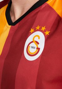 Nike Performance - GALATASARAY ISTANBUL - Club wear - pepper red - 3
