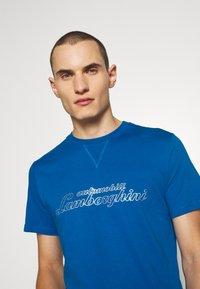 AUTOMOBILI LAMBORGHINI - T-shirt con stampa - aviatore - 3