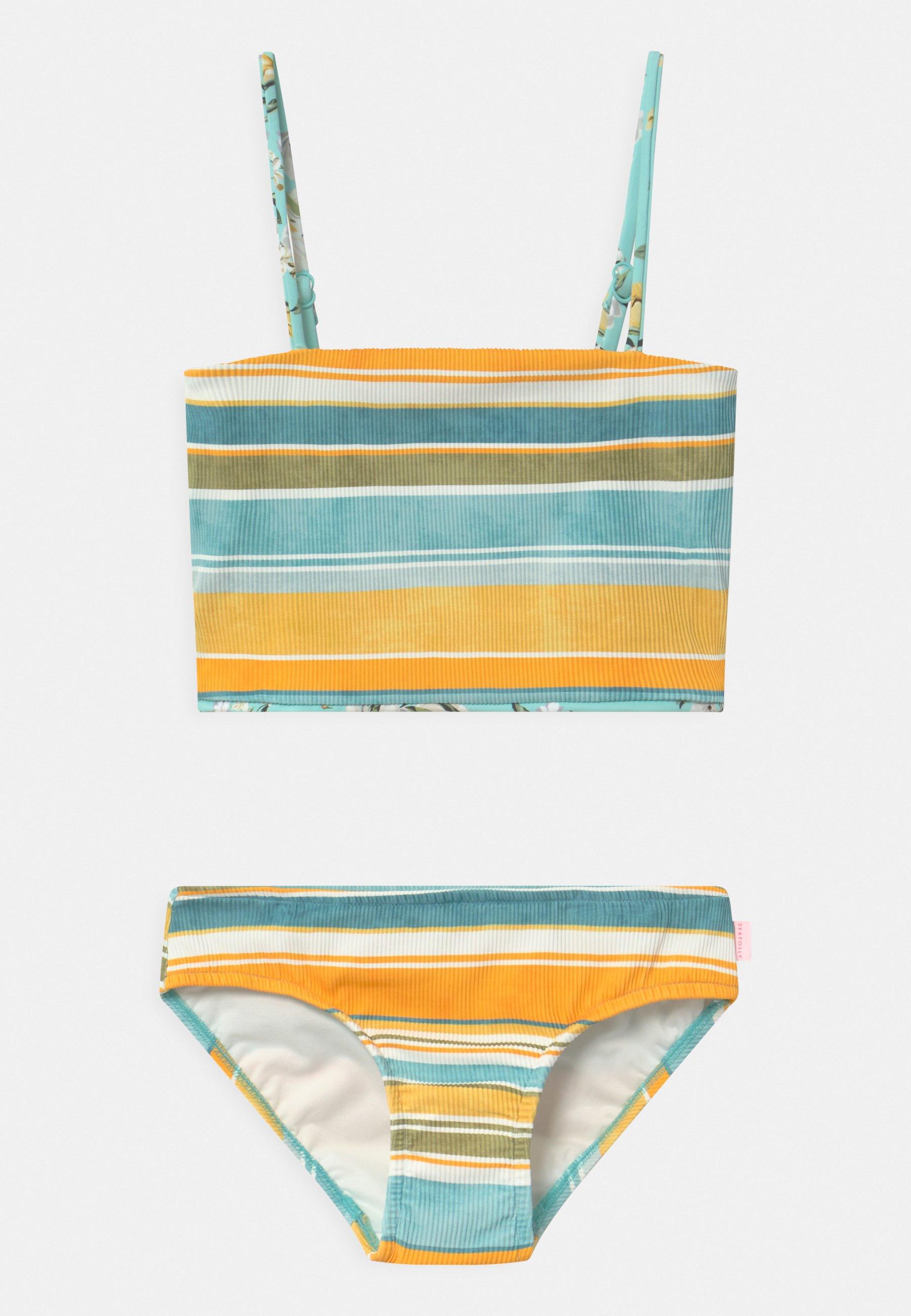 Niño SPRING BLOSSOM REVERSIBLE - Bikini
