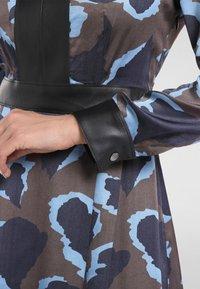Apart - Robe d'été - braun-multicolor - 4