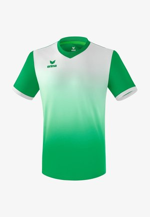 LEEDS SHORTSLEEVE - NBA-Trikot - green