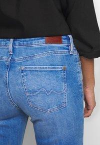 Pepe Jeans - AUBREY - Jeansy Straight Leg - denim - 5