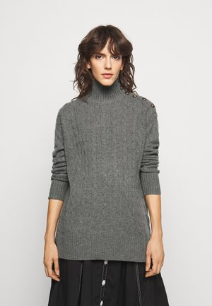 BLEND - Jumper - antique heather