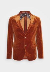 STAR EASY NORMAL - Blazer jacket - light camel