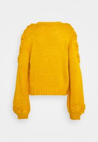 Six Ames - LEANA - Maglione - yellow - 1