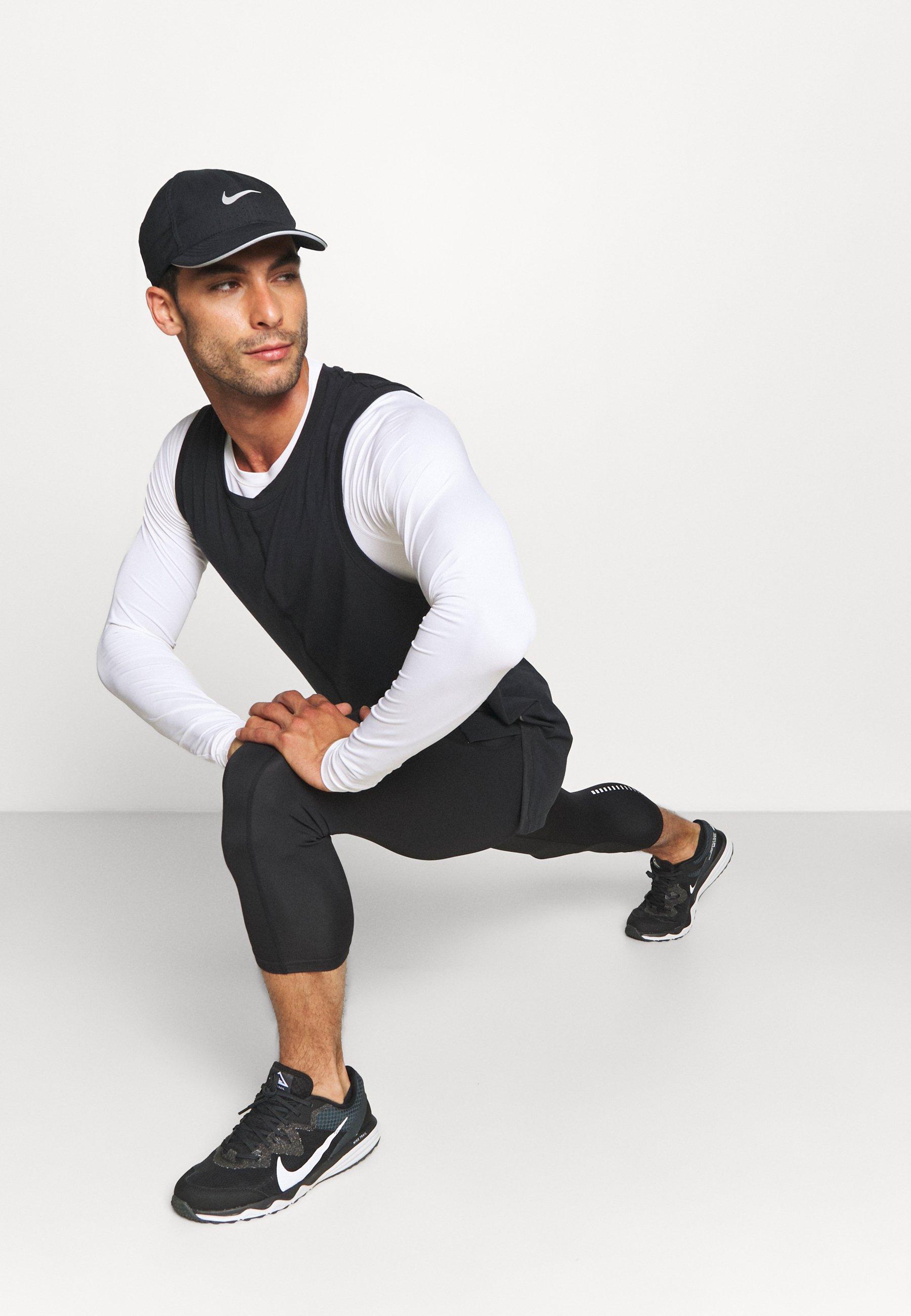 Men ENERGY 3/4 - Leggings