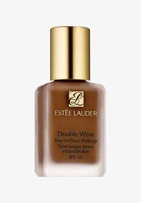 Estée Lauder - DOUBLE WEAR STAY-IN-PLACE MAKEUP SPF10 30ML - Fond de teint - 7N1 deep amber - 0