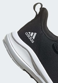 adidas Performance - FORTARUN AC SHOES - Zapatillas de running neutras - black - 5