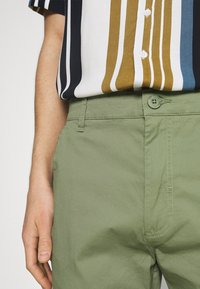 Solid - JIM LIGHT - Chinos - hedge green - 3