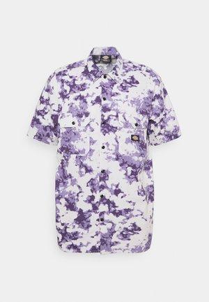 SUNBURG - Shirt - purple gumdrop