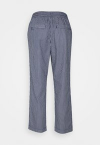 GAP - EASY PANT - Trousers - bold navy - 1