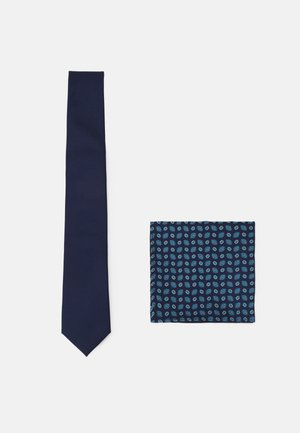 SET - Slips - dark blue