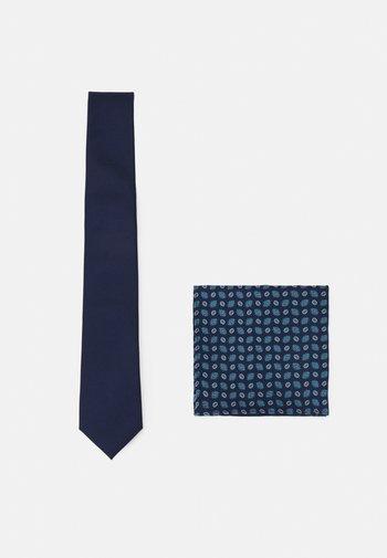 SET - Slips - dark blue