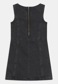 Calvin Klein Jeans - Denim dress - grey - 1