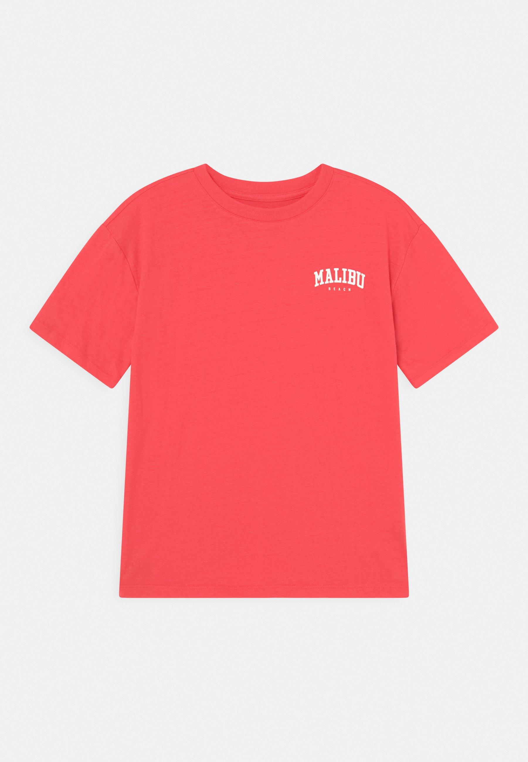 Kinder GIRLS TUNIC  - T-Shirt print