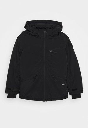 ABBOT  - Winter jacket - black