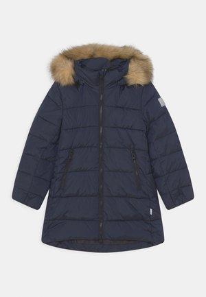 LUNTA - Winter coat - navy
