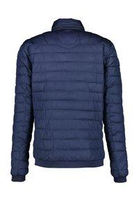 LERROS - Winter jacket - blaumelange - 2