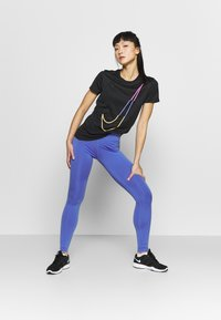 Nike Performance - ONE - Tights - sapphire/white - 1