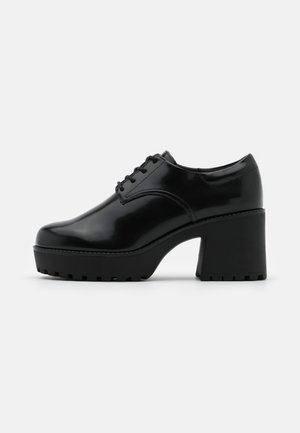 VEGAN VANESSA SHOE - Veterpumps - black
