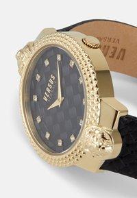 Versus Versace - MOUFFETARD - Uhr - black - 4