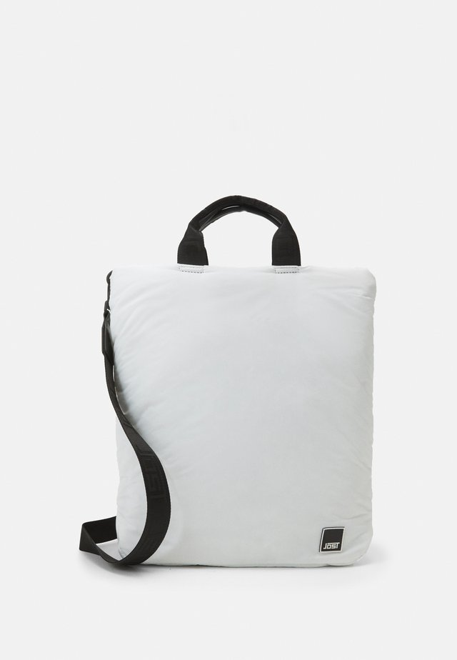 ASKIM - Borsa porta PC - white