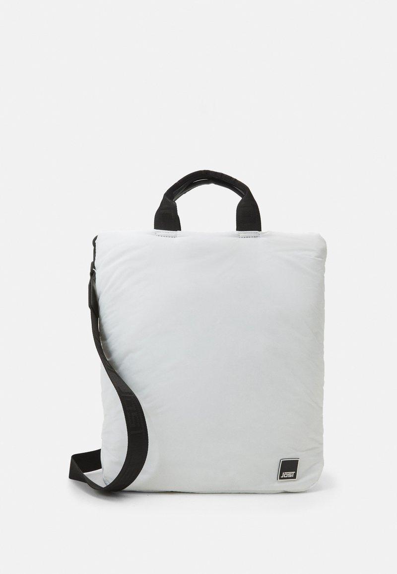 Jost - ASKIM - Tietokonelaukku - white