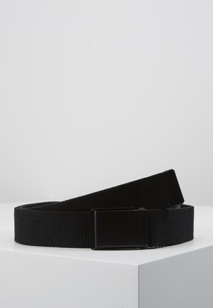 SEATBELT - Skärp - black