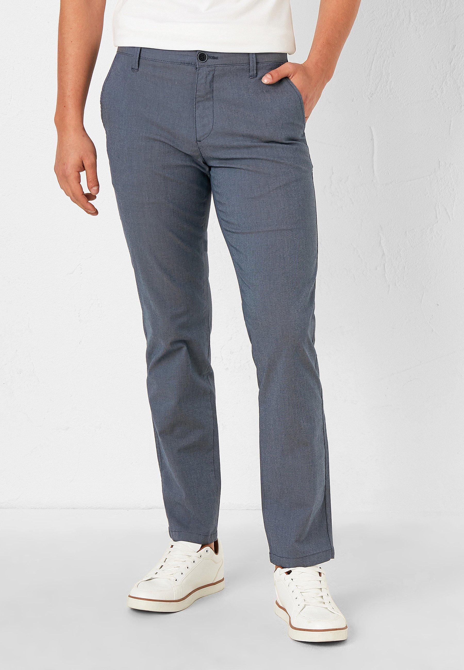 Homme REGULAR FIT  - Pantalon classique