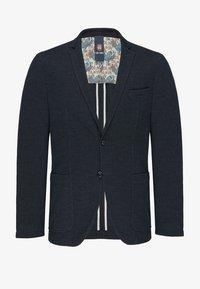 CG – Club of Gents - Blazer jacket - blau - 0