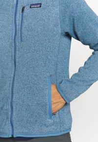 Patagonia - BETTER - Veste polaire - pigeon blue - 3