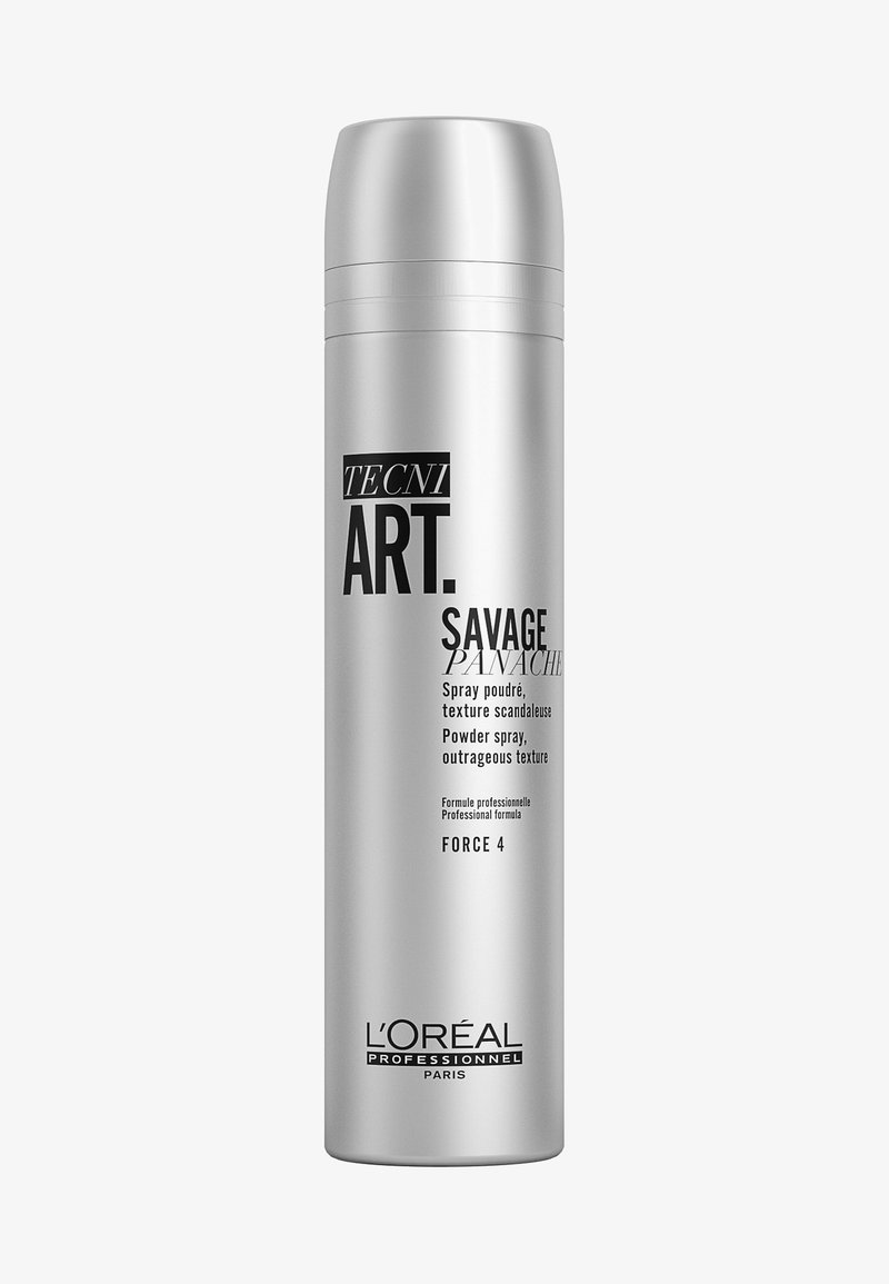 L'OREAL PROFESSIONNEL - SAVAGE PANACHE - Hair styling - -