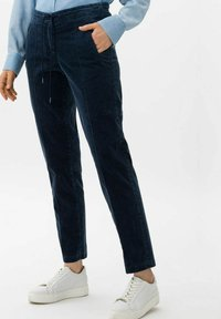 BRAX - STYLE MAREEN - Trousers - faded blue - 0