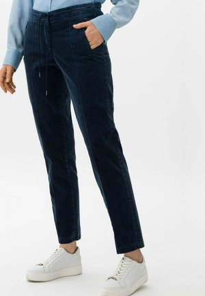 STYLE MAREEN - Trousers - faded blue