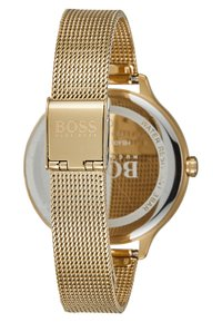 BOSS - PURITY - Hodinky - gold-coloured - 1